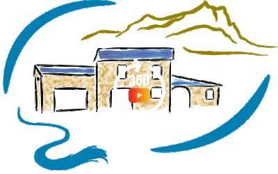 Villa à Simiane