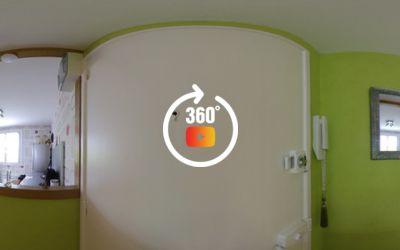 appartement F3 56m2 Cet appartement conviendra parfaitement à un jeune couple et est idéal pour un investissement locatif ou pour un premier achat.