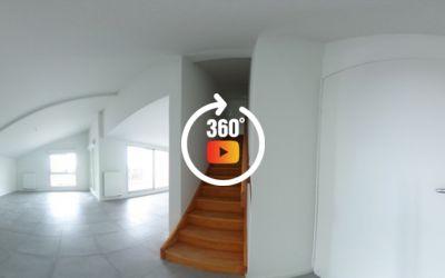T4 Duplex 100m2