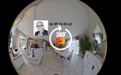Pavillon Récent - 105 m² -
