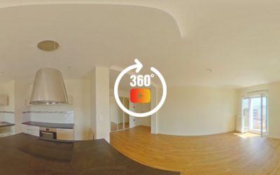 A vendre appartement t5 vue mer sur Brest