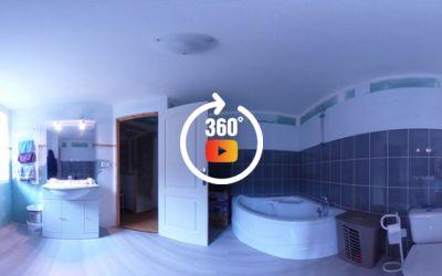 Maison 65m²