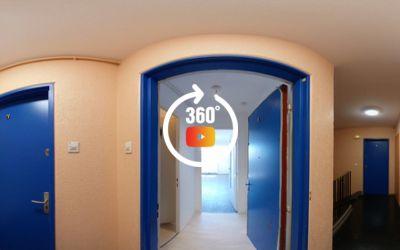 Ref 726 - Appartement en Vente
