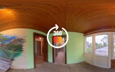 Villa de 5,5 pièces à rénover à Semsales-FR