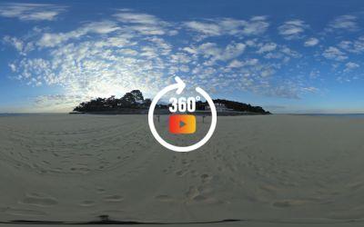 16 Mai 2020 : Ré-ouverture des plages d'Arcachon