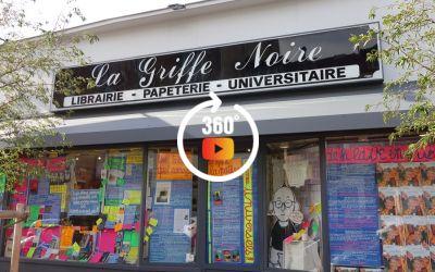 GRIFFE NOIRE
