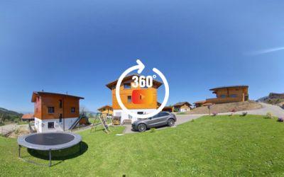 Superbe villa individuelle à vendre à La Roche-FR
