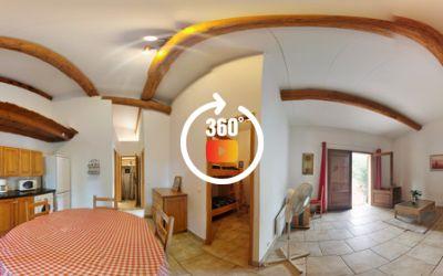 Maison 128 m2 Sainte-Lucie de Porto-Vecchio