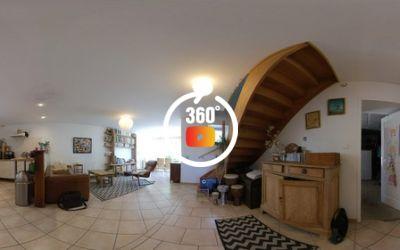Maison de ville Barbezieux Ref 2036