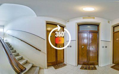 Appartamento Rif. 001