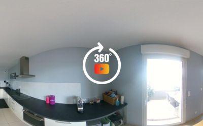 Superbe appartement de type T4 dans une résidence sécurisée