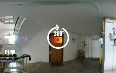 Apartament 3 camere Cal Calarasi-Hyperion