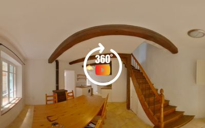 House for long term rentals Carcassonne