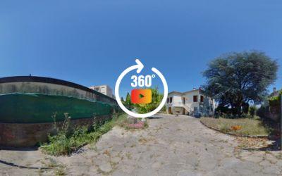 Villa 150 m² avec terrain de 2000 m²