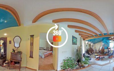 Maison d'architecte - 130 M²