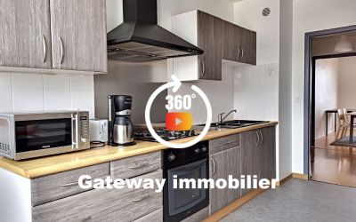 Appartement Beaumont 101²