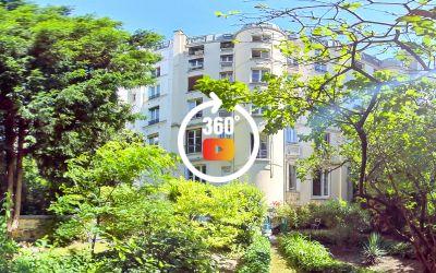 A louer Apartement Paris 05 \/ Paris for Rent 5th arrondissement