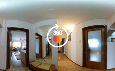 Apartament 4 camere Mosilor-Eminescu