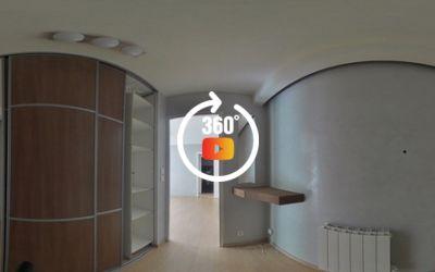ATT8 Superbe appartement type F2 à 2 minutes à pieds du centre ville