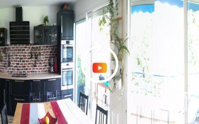 Appartement La Seyne Sur Mer 4 pièce(s) 84 m²