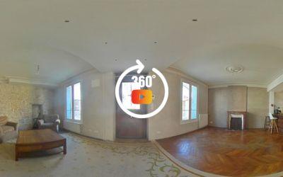 Guy Hoquet Poissy - Maison Carrière-Sous-Poissy 150 m²