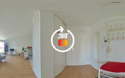 Guy Hoquet Poissy - Appartement Poissy 3 pièces 59 m²