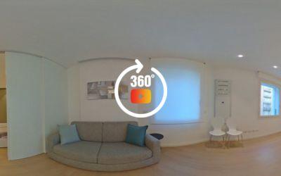 Sagor & Partner - De Amicis 36 (affitto)