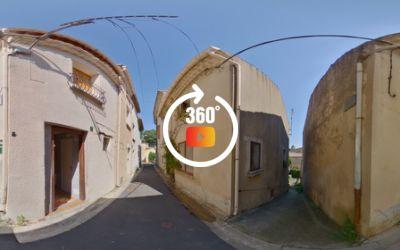 Maison de village 54m², 3 pièces en vente à Pouzolles