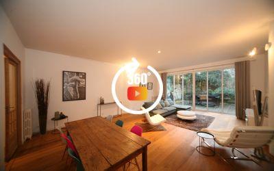 Maison T5 155 M2 avec Jardin intime à louer