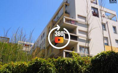 Appartement T2 de 54 m2