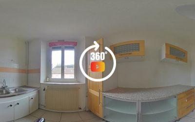 MT112 EPINAL : Appartement F2 proche lycée Claude Gellée