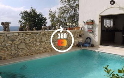 Saint-Maximin long term rentals Provence, France, sleeps 4 (Ref: 1514)