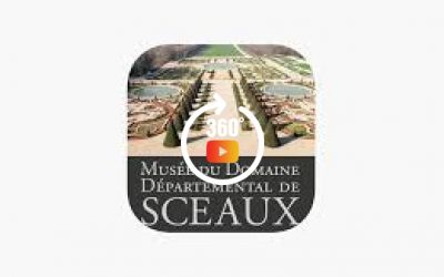 Transparent du Musée de Sceaux
