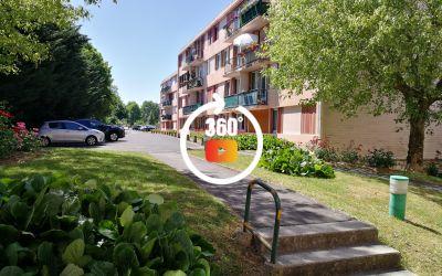 Appartement 3 pièces 56 m² Antony Fontaine Michalon