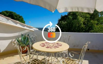 Uzes monthly apartment rentals South France sleeps 4 (Ref: 1650)
