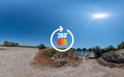 Camargue Paradise -  360 Tour