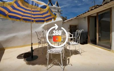 Provence gites business for sale in France