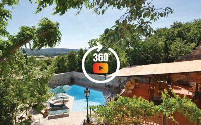 Maison de caractère 300m², 14 pièces en vente