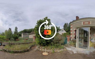 Maison - 127m² - Les Essards