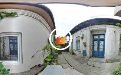 3 camere in vila Vasile Lascar-Stefan cel Mare