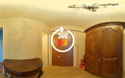 Guy Hoquet Poissy - Appartement 3 Pièces 2 chambres 90m²