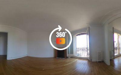 Appartement 3\/4 pièces 82m2 - Paris Auteuil Sud