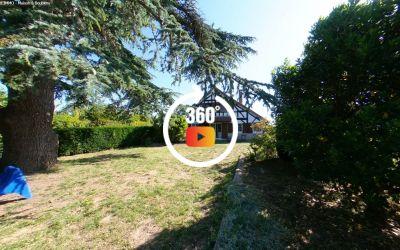 Ref 0639 - PBH IMMO - Maison à Boubiers -