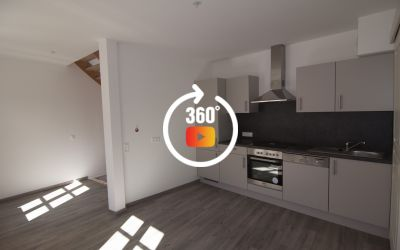 Location appartement F2 Barr