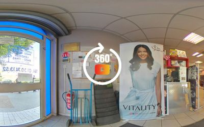 Guy Hoquet Poissy - Local commercial 206 m²