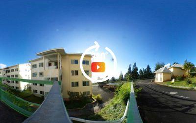 A vendre plusieurs Appartements F2\/F3\/F4 à Punaauia , Tahiti (Vue Mer)