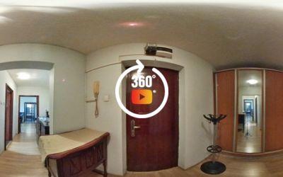 Apartament 3 camere Iancului-Victor Manu