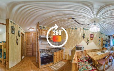 Appartamento con 2 camere