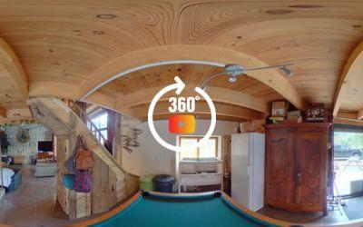 Maison 170m² au calme