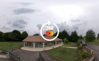 Maison proche Barbezieux - 150 m² habitables - ref 2065